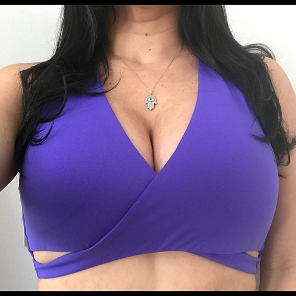 Fabletics Other - Fabletics Tamara loe impacts sports bra